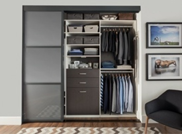 contemporary-reach-in-closet-with-dark-chocolate-drawers-and-lighter-wood-shelves.jpg