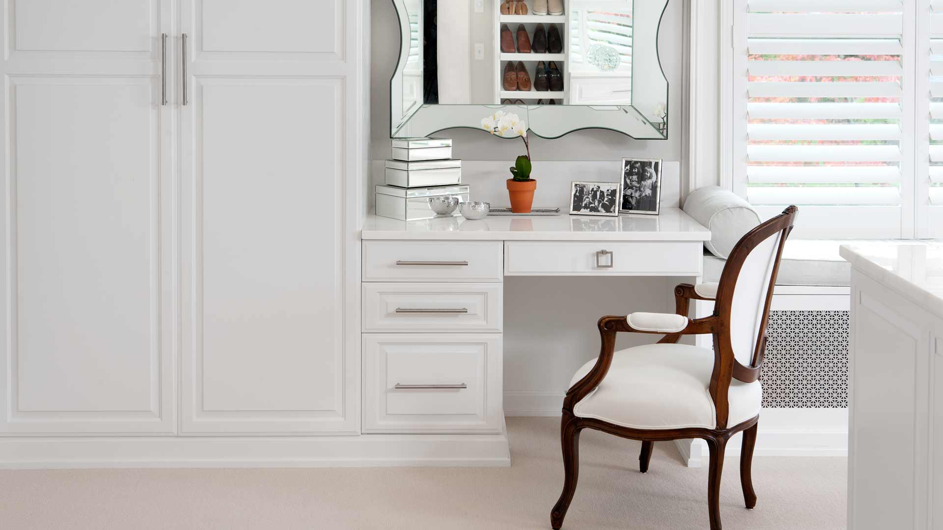 turn closet into office. Closet Into Office. Home Office Turn