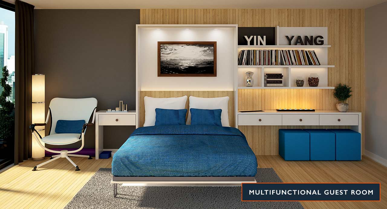 multifunctional-guest-room-wall-beds