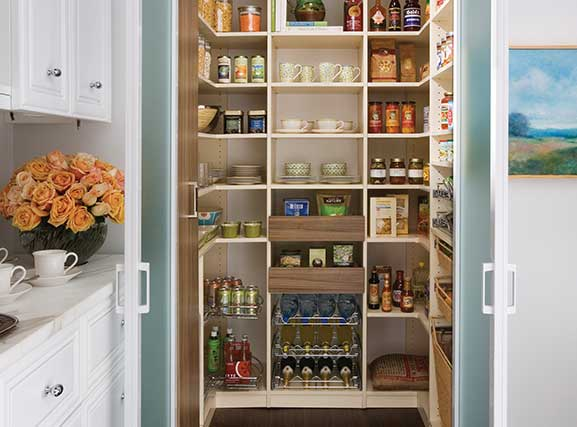 transform-custom-pantry-storage-solutions-kitchen