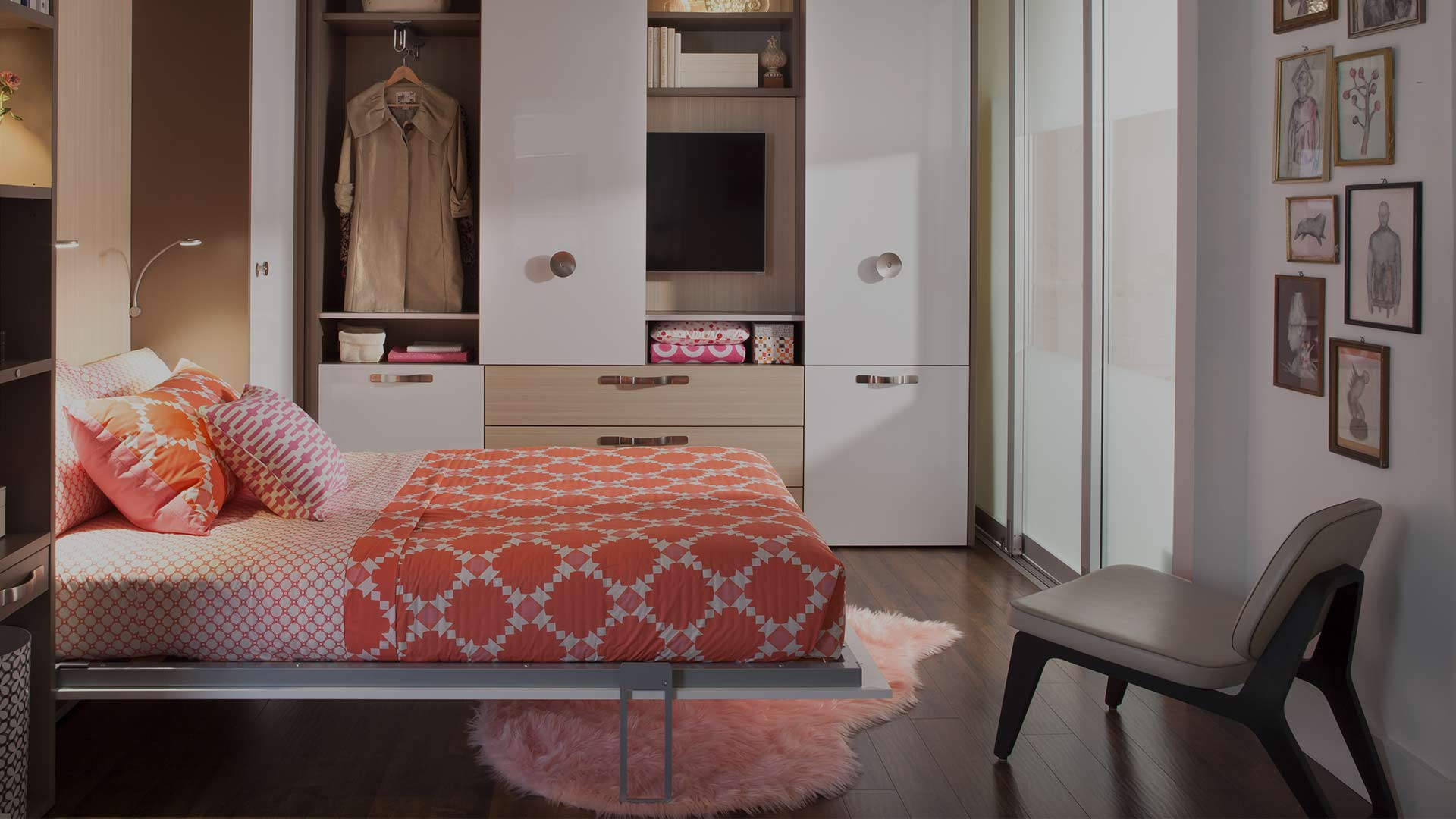 Transform The Art Of Custom Storage Closets Home